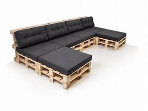 Möbel De Sofas : paletti sofalandschaft sofa aus paletten fichte fichte natur ~ Pilothousefishingboats.com Haus und Dekorationen