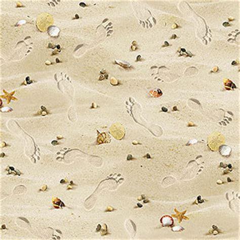 beach sceneitem fabric