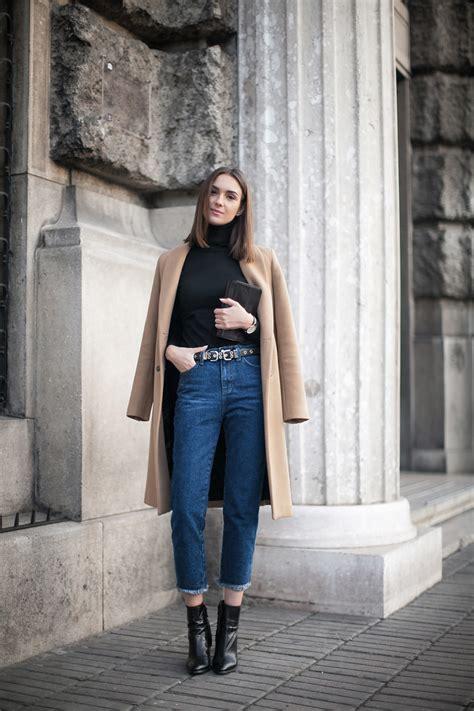 Cropped mom jeans u2013 Fashion Agony | Daily outfits fashion trends and inspiration | Fashion blog ...