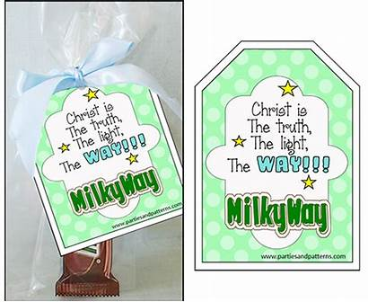 Milky Candy Sayings Way Missionary Bar Quotes