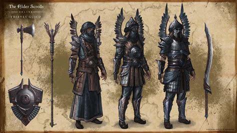 Looking Forwardto Thieves Guild! — Elder Scrolls Online