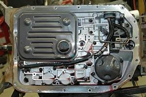 4l80e Transmission Rebuild