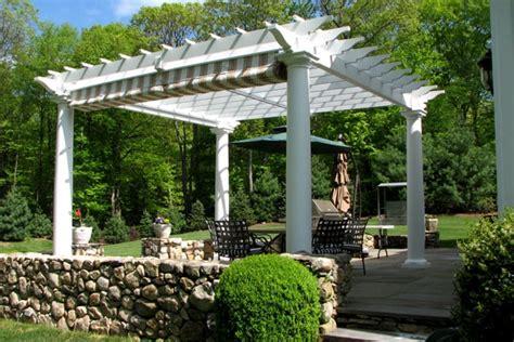 shade ideas for pergolas pergola sliding shade home decorating ideas