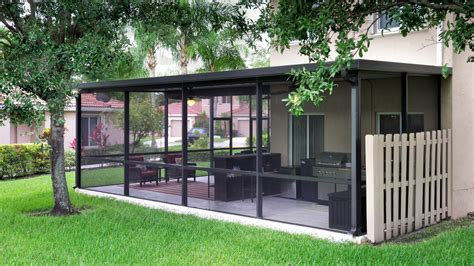 insulated aluminum patio covers miami home outdoor