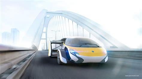 auto volante flying car