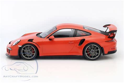 orange porsche 911 gt3 rs porsche 911 991 gt3 rs lava orange with showcase