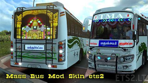 Contact komban holidays on messenger. bus | ETS2 mods - Part 3
