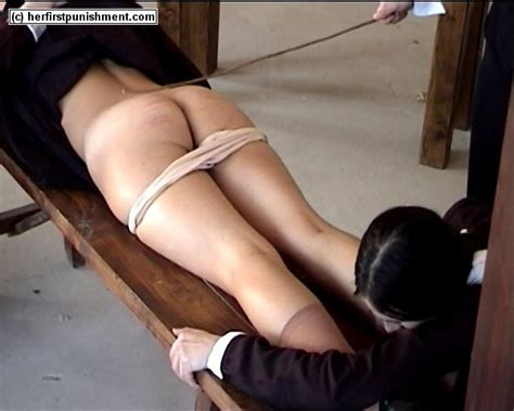 Schoolgirls But Naked Spanked For Misbehavi Xxx Dessert