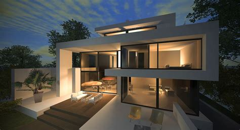Moderne Häuser Leipzig by Neubau Stadtvilla Modernes Design Luxus Architektur In