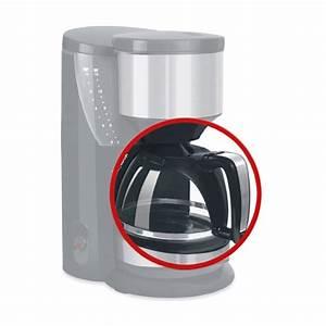 Glaskanne Für Kaffeemaschine : ersatzkanne f r melitta look motion m 623 kaffeemaschine m623 glaskanne ka ~ Whattoseeinmadrid.com Haus und Dekorationen