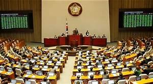 South Korean Parliament passes 2016 Budget Bill