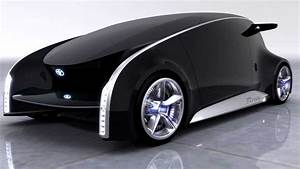 Cars of the Future, New Car Technology 2014 - Info Tech ...