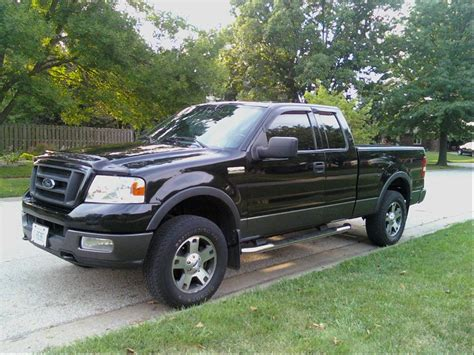 2004 Ford F 150 Fx4 With Leveling Kit 1922 Fiat 519 S