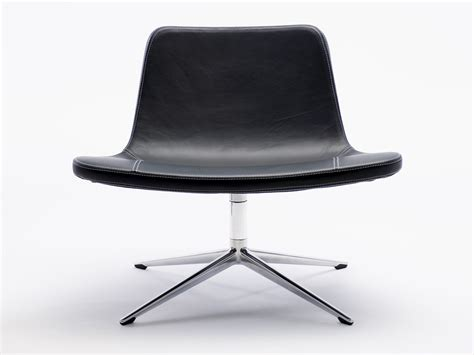 buy the hay lounge chair swivel base at nest