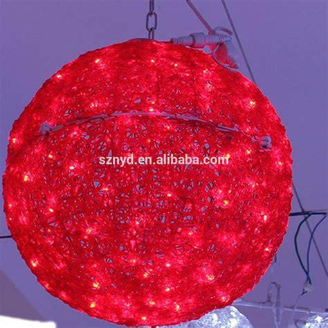 outdoor christmas led light ball outdoor christmas lighted