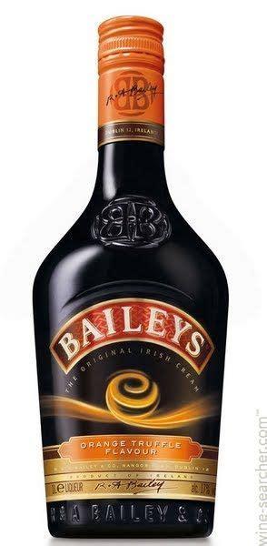 A bold dark roast coffee aroma with chocolate. NV Baileys The Original Irish Cream Orange Truffle Flavour Liqueur, Ireland | Baileys coffee ...
