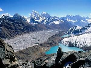 Nepal  U2013 Tourist Destinations