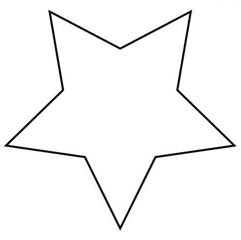 stelle clipart stella clipart outline immagine gratis domain