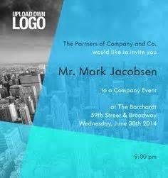 corporate invitations images corporate