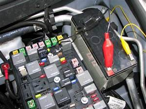 Chevy Cobalt Fuse Box Under Hood