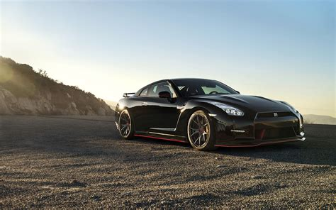 Nissan Gt-r 4k Wallpapers