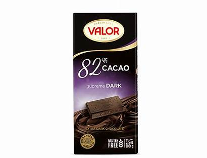 Chocolate Dark 100g Valor Mediterranean Salt Productos