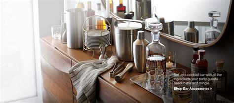 Crate And Barrel Barware - glassware and drinkware crate and barrel