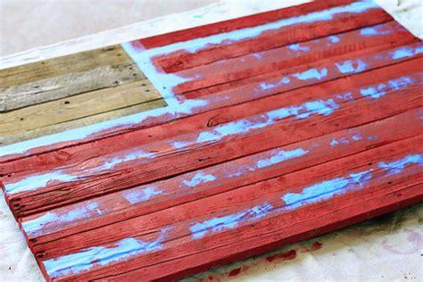 template for pallet flag diy reclaimed wood american flag