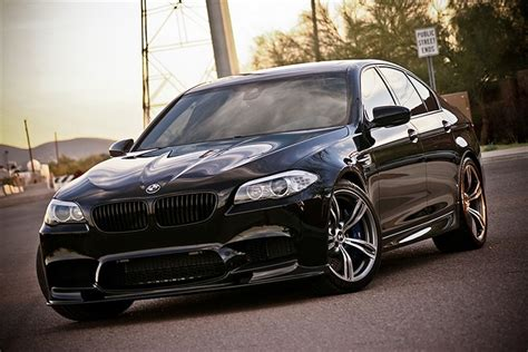2013 Bmw M5 by Impetuousracer 2013 Bmw M5 Specs Photos Modification