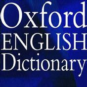 oxford english dictionary  mobile software