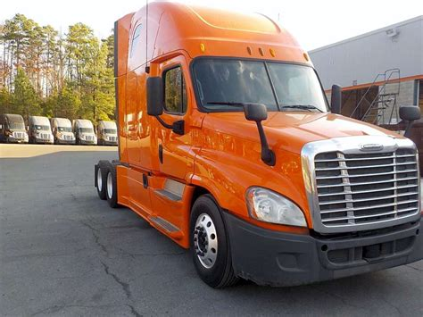 semi truck sleepers 2013 freightliner cascadia 113 sleeper semi truck for sale