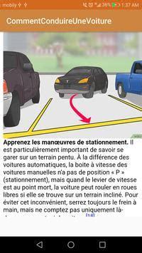 comment conduire une voiture automatique comment conduire une voiture manuel automatique for android apk