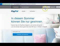 Wie Bezahle Ich Mit Paypal : video wie bezahle ich mit paypal so geht 39 s ~ Watch28wear.com Haus und Dekorationen