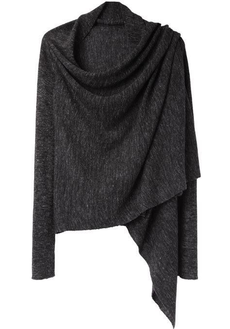 wrap sweater cardigan vpl blanket wrap cardigan my someday style