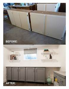 25 best ideas about cabinet door makeover on pinterest With best brand of paint for kitchen cabinets with no step sticker