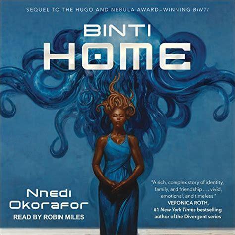 binti home audiobook audiblecom
