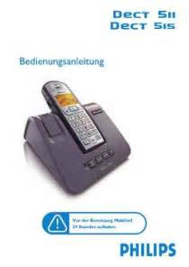 Philips Dect 5150 Mobile Phone Download Manual For Free