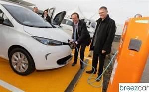 Opel Ampera Commercialisation : renault zo les premi res livraisons e leclerc ~ Medecine-chirurgie-esthetiques.com Avis de Voitures