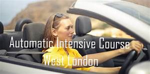 Ealing Automatic Driving School Provides The Range Of