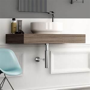 Unterbau Für Aufsatzwaschbecken : hidra waschtisch unterbau holz 90x50x12 ~ Sanjose-hotels-ca.com Haus und Dekorationen