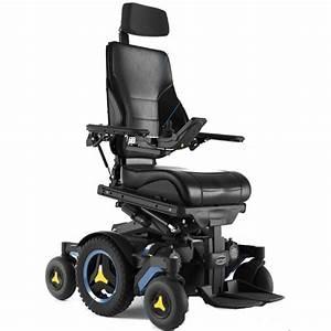 Fauteuil Roulant Electrique 6 Roues : fauteuil roulant lectrique m5 corpus ~ Voncanada.com Idées de Décoration