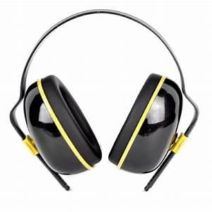 Casque De Protection Auditive : protection auditive uvex k200 casque anti bruit r glable 28 d cibels ~ Melissatoandfro.com Idées de Décoration