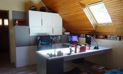 bureau vall angers aménagement d un bureau sur mesure près d angers creativ