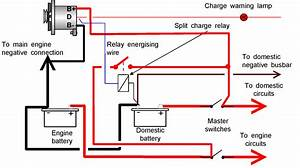 Durite Voltage Sensitive Relay Wiring Diagram Online And