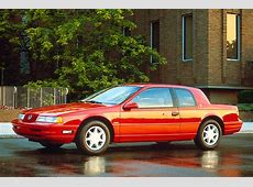 199097 Mercury Cougar Consumer Guide Auto