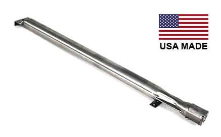 dcs ge tube burner stainless steel  long