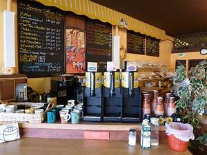 Inside Blazin Bagels coffee shop | Bakeries & Coffee Shops ...