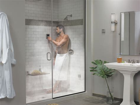 Steam Bath : How To Create The Ultimate Personal Steam Shower Spa