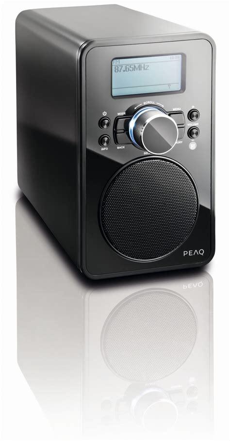 radio mit cd und usb internetradio peaq mit wlan und lc display usb