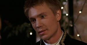 "Chad Michael Murray brought his ""Cinderella Story ..."